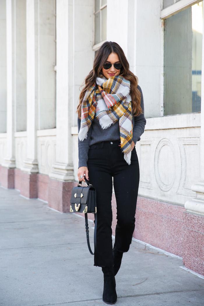 most slimming black jeans