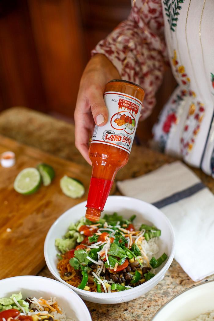 belize hot sauce