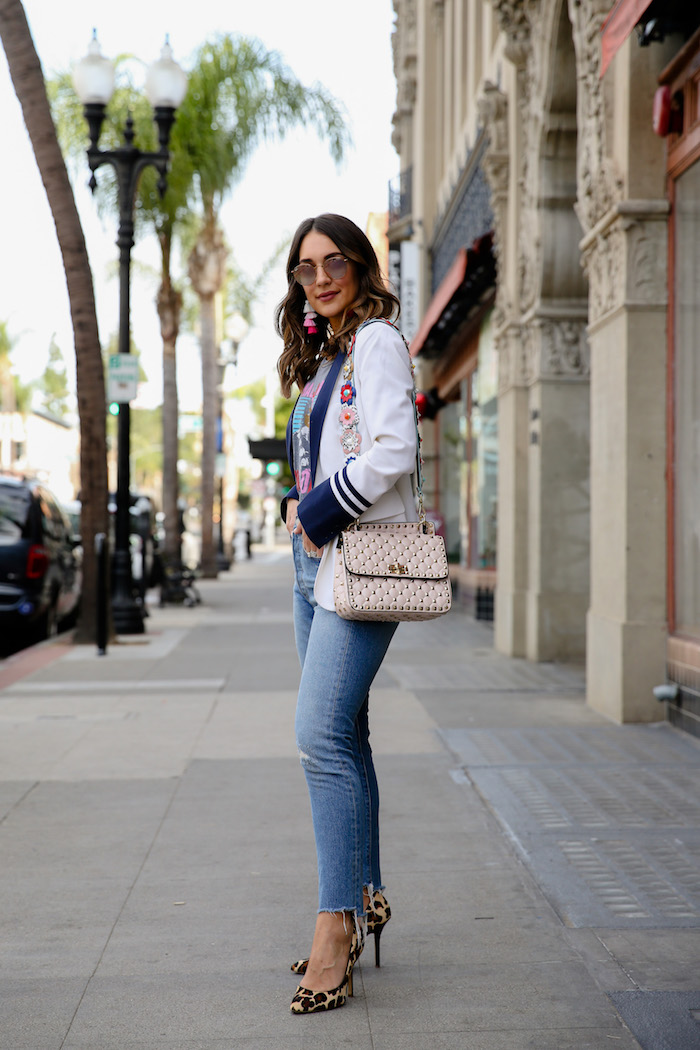 valentino bag look for less