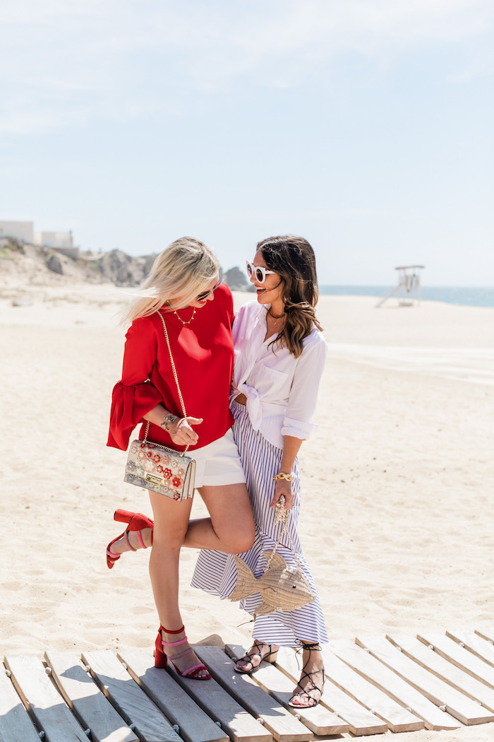bloggers in cabo