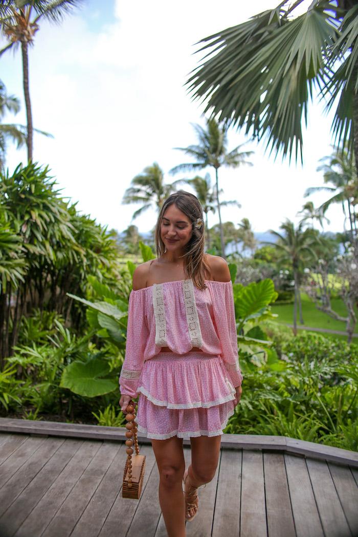 guava coolchange dress