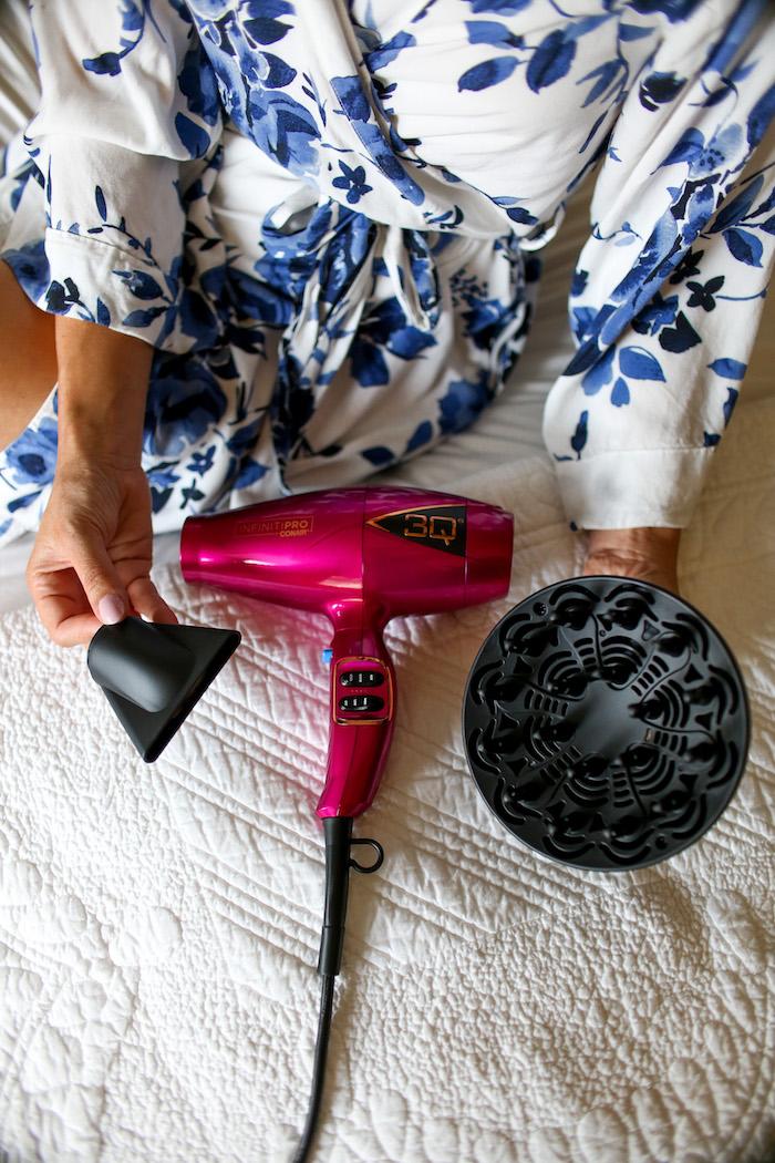 blow dryer attachments
