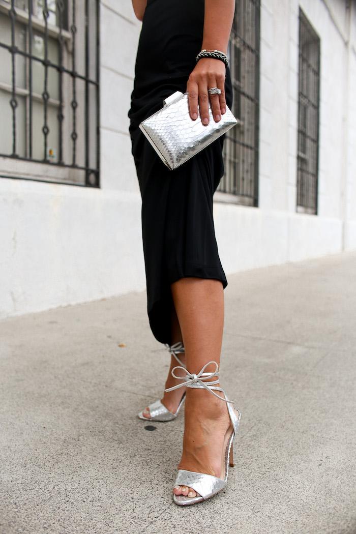 loeffler randall ankle wrap heels