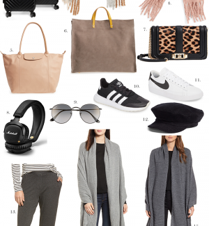 travel picks in nordstrom sale