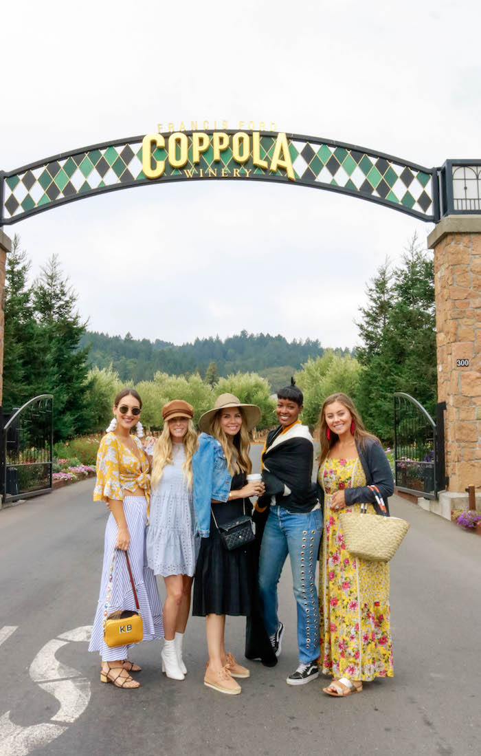 coppola vineyard