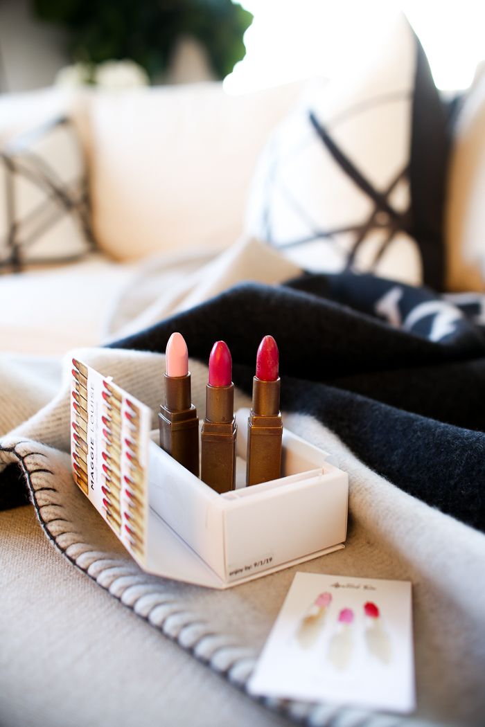 chocolate lipstick