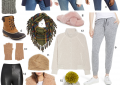 cozy pieces for fall
