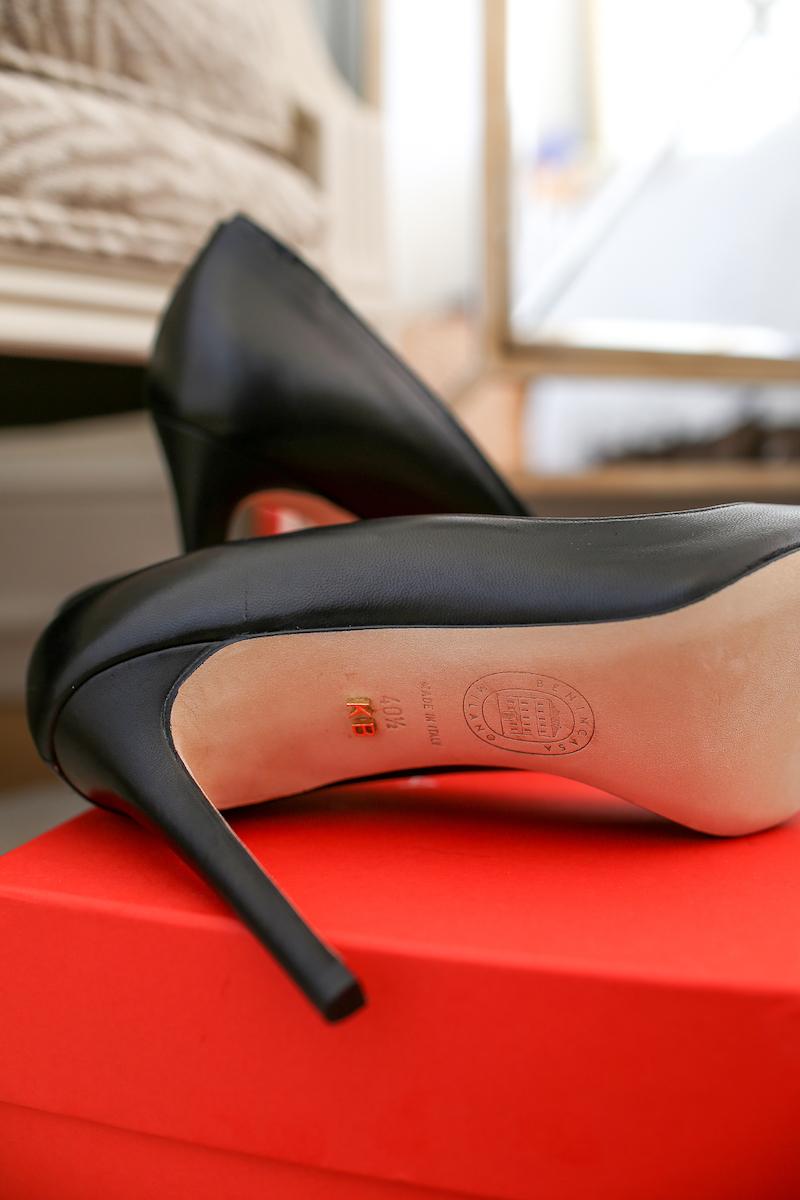 benicasa heels