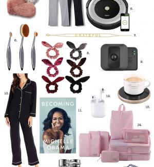 amazon gift guide