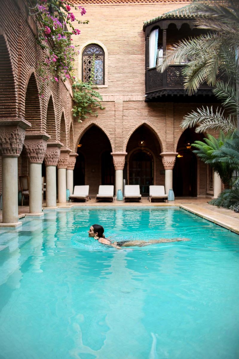 la sultana hotels