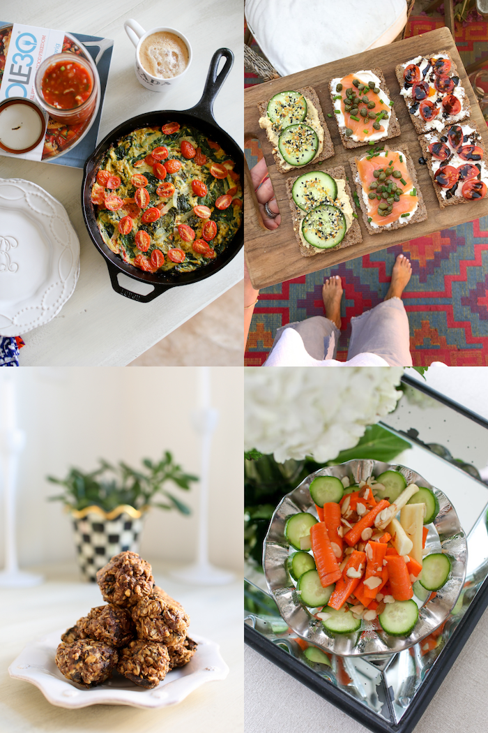 healthy january recipes