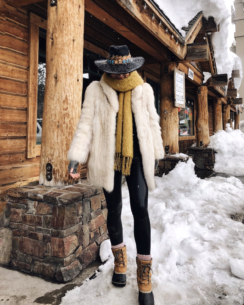 what to wear in tahoe
