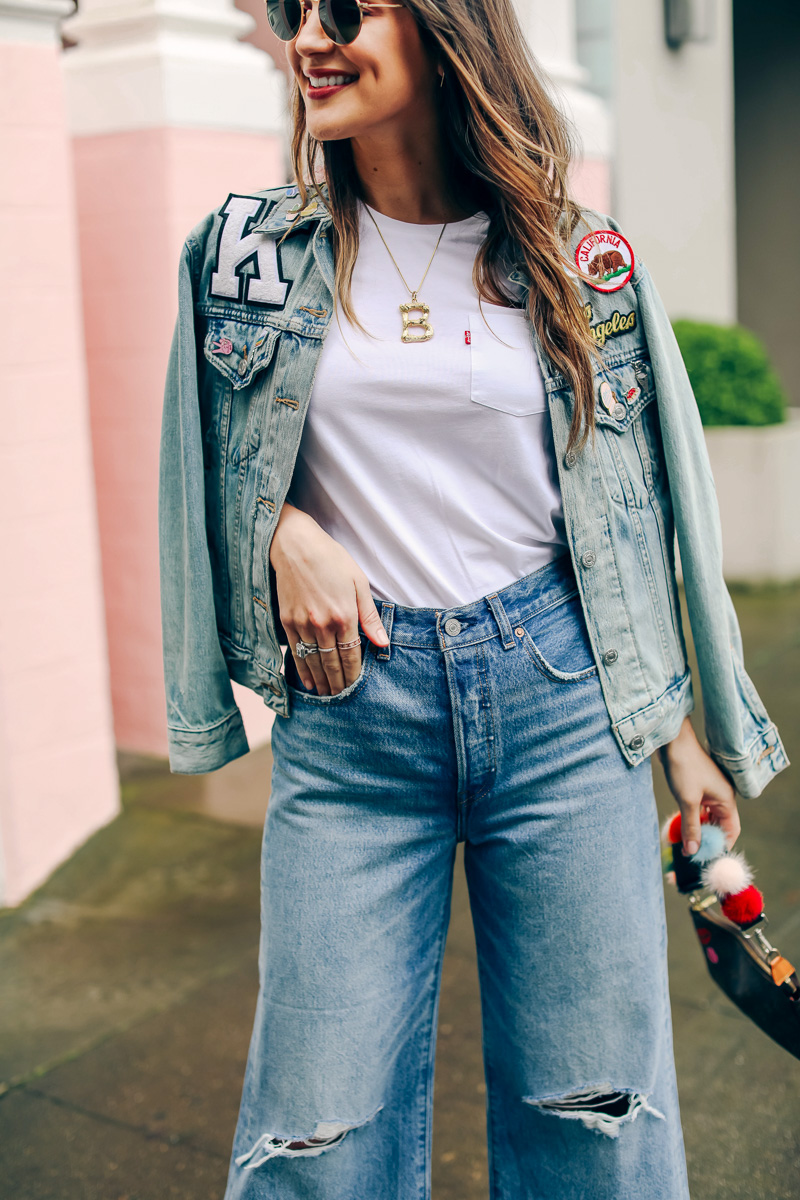 How Often Should We Be Washing Our Denim