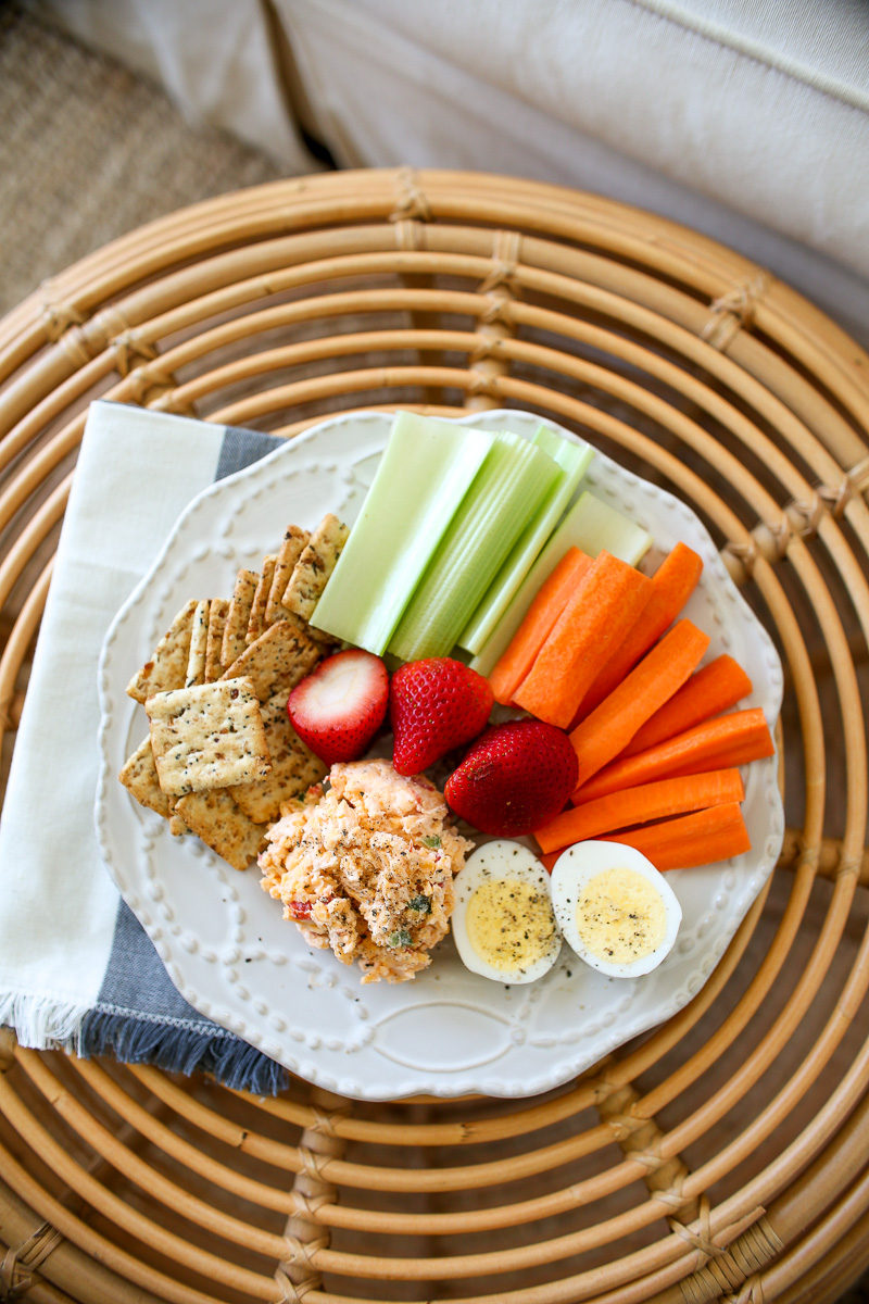 southern pimento cheese