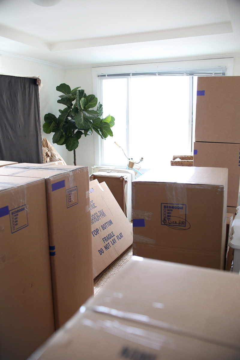 moving from san francisco