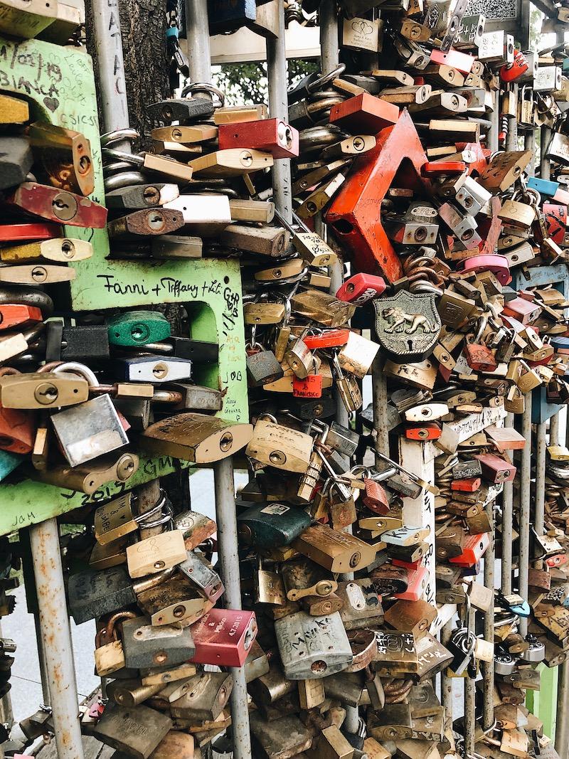budapest locks