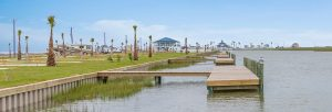 Blue Water RV Resort rules and regulations