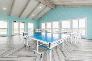 Blue Water RV Resort Ping Pong