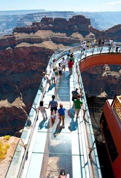 Skywalk Tours Photo Gallery Enjoy The Sights In Skywalk