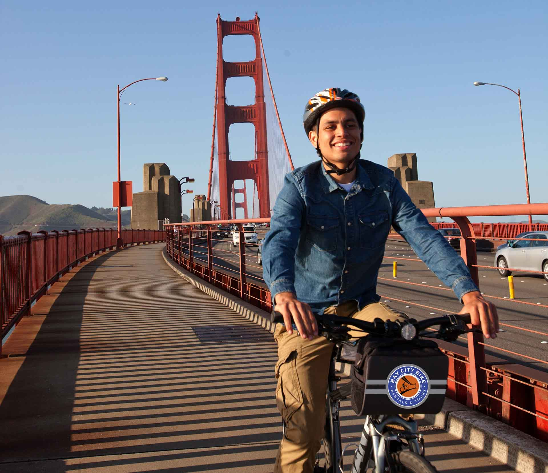 San Francisco Tours Sightseeing Activities In San