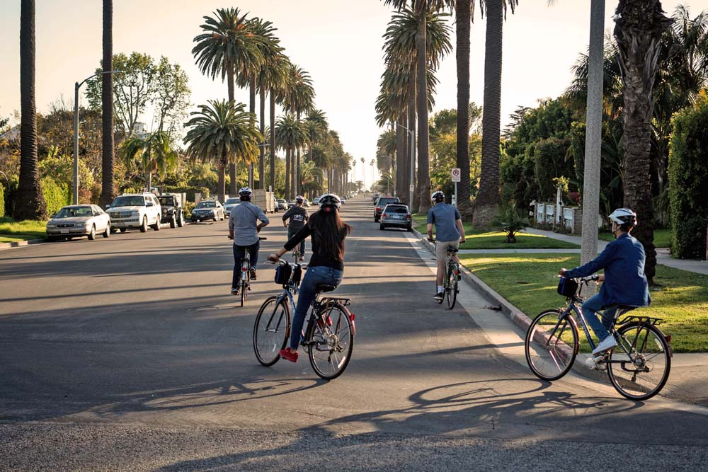 Santa Monica Tours Photo Gallery Enjoy The Sights In