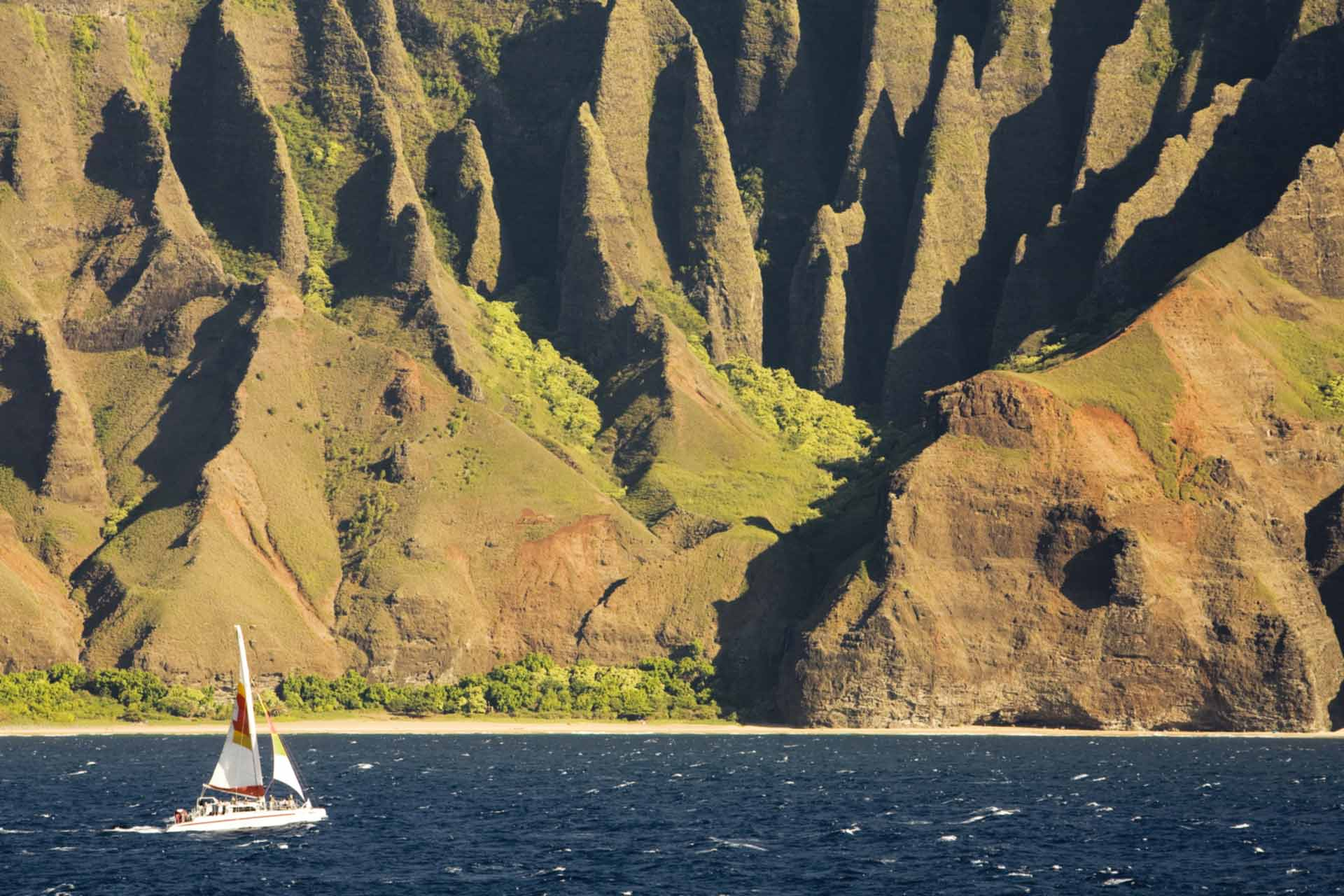 Kauai Tours - Sightseeing Activities and Attractions