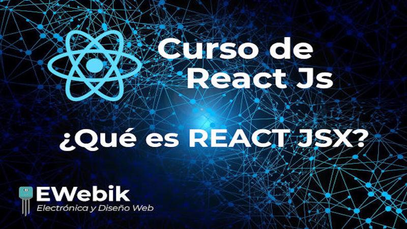 Guía para principiantes: Introducción a React JSX