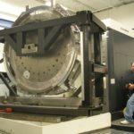 Very large precision cnc machine shop