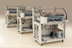 Contract Manufacturing of Sorting Equipment