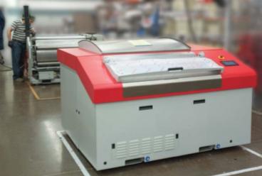 Flexographic Plate Developer