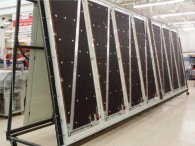 400kW Fuel Cell Enclosure