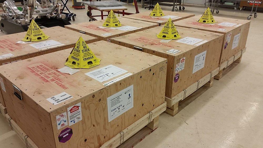 Packaging / Logistics