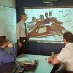 Mechanical engineering meeting