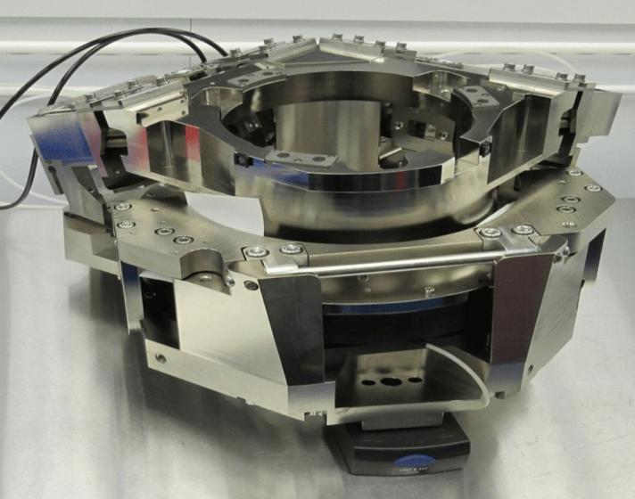 prototype development assembly