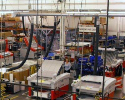 Global Chemical Company Flexo Equipment