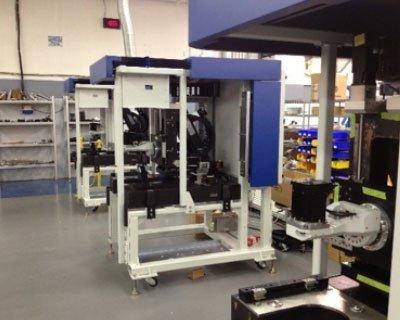 Optics Polishing and Equipment Company