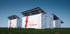 Energy Storage Systems equipment