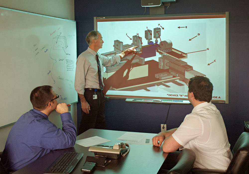 design engineering review