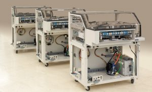 Production Manufacturing of Custom Medical Equipment