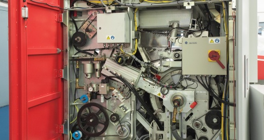 Prototype for Process Equipment Application