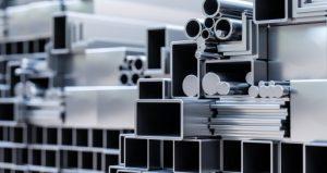 Tubes for frame welding