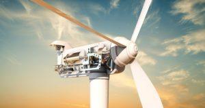 Wind Energy Equipment