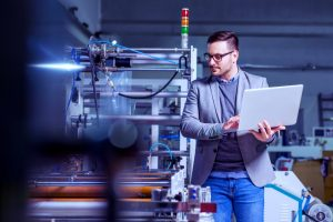 Equipment Manufacturing Roles: Engineers