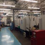 machining centers for small parts