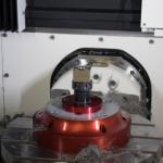 5-axis cnc machining fixture design