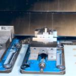 milling center workholding