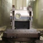 custom machining fixture for cnc machining
