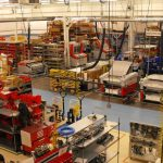 manufacturing capacity planning fulfilled