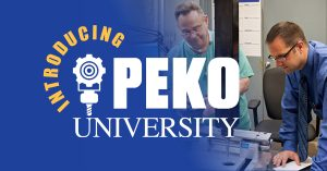 PEKO University