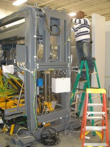 reasons to pursue machinery manufacturing in the usa